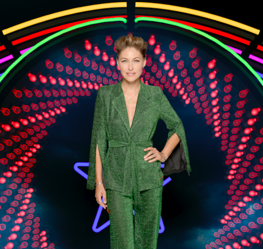 Q&A with Emma Willis