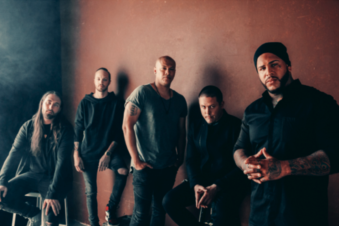 Bad Wolves announce first ever European tour