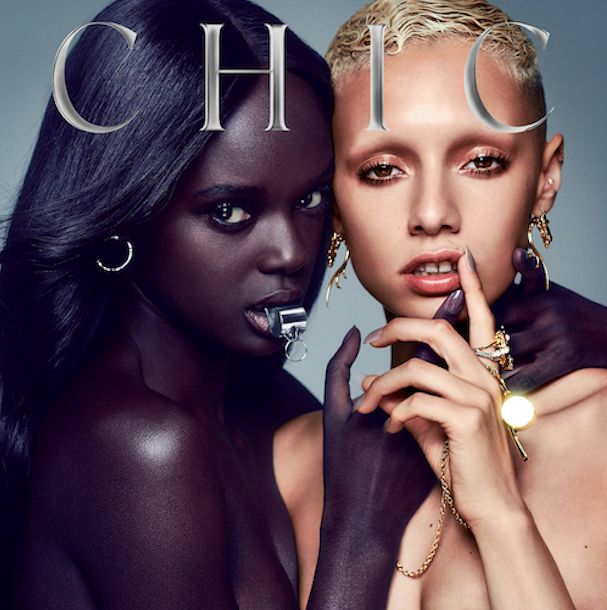 Nile Rodgers and Chic release new album