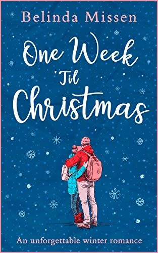 Book review: One Week 'Til Christmas by Belinda Missen